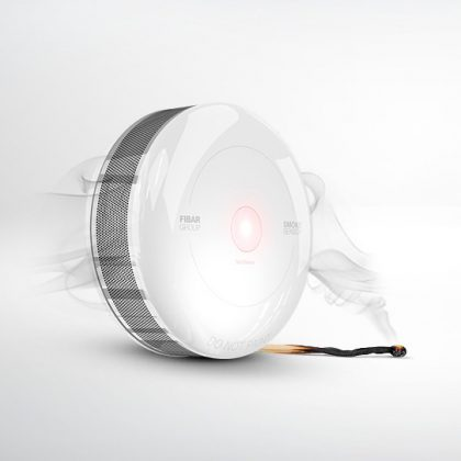 Another smart and recommended product from fibaro